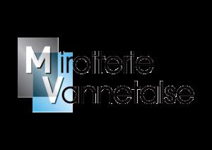 Logo Miroiterie Vannetaise