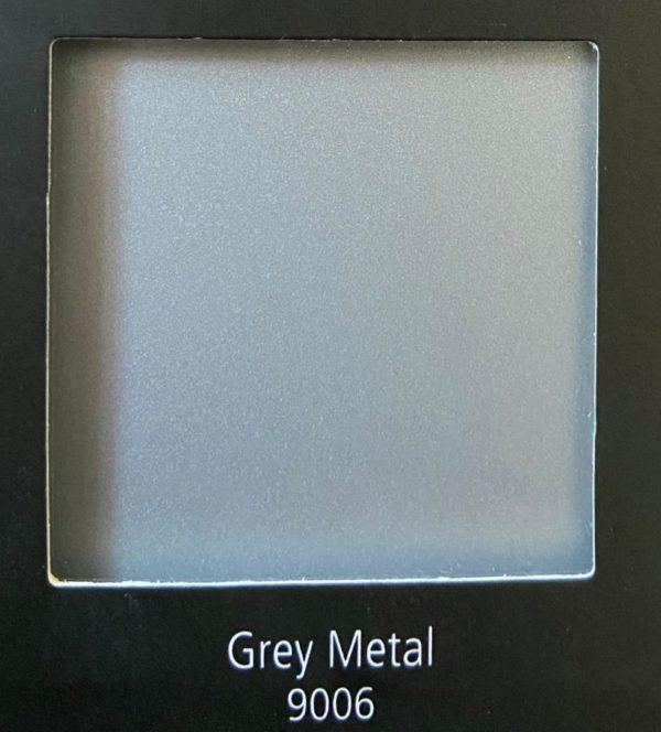 nuancier VL gris - Verre laqué gris